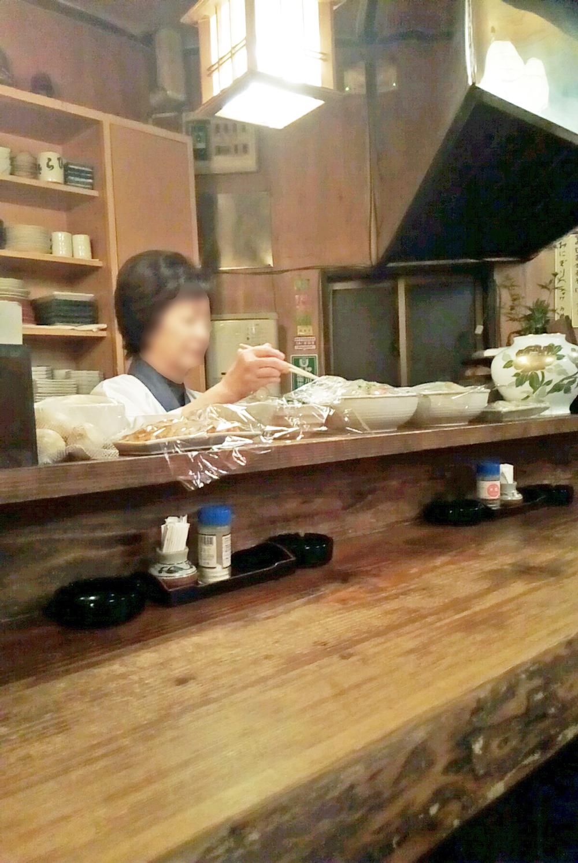 大船・居酒屋・安平・家庭的・小料理屋