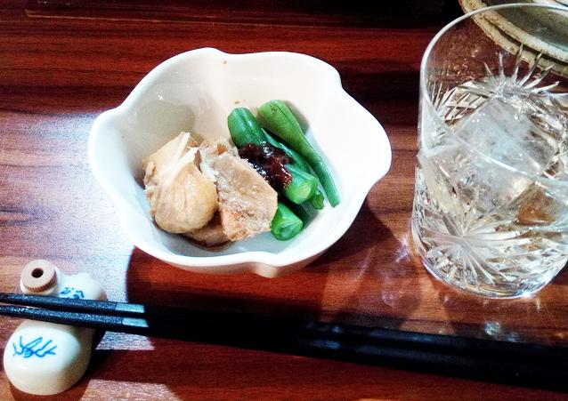 大船・居酒屋・家庭料理・惣菜 花