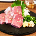 【大船】串焼肉 Mushiro レバー刺・シャトーブリアン・黒毛和牛ユッケ
